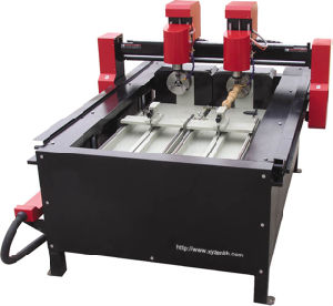 Multi-Function CNC Router for Woodworking with Rotary Device pictures & photos
