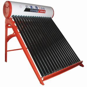 Solar Water Heating System (SK-CNP)