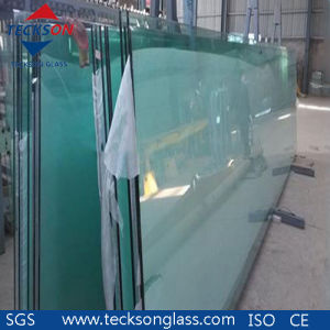Clear Float Glass for Building Glass& Laminated Glass pictures & photos