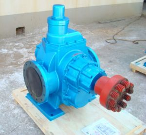 KCB2500 Big Capacity Gear Oil Pump pictures & photos