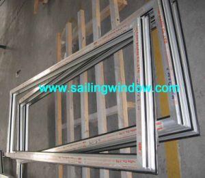 Aluminium Swing out Door - Hinged Door pictures & photos