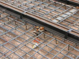 Concrete Slab Mesh / Welded Wire Mesh Panel pictures & photos