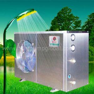 Air to Water R134A Heat Pump Water Heater (KF240-B)