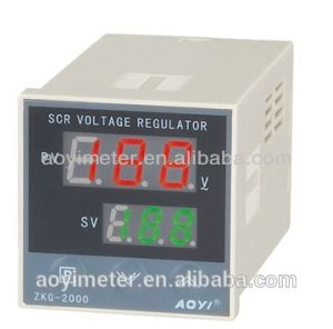 Competitive Prices Zkg-Iia Regulator Voltage (Over 28 Years Professional Factory Original Made) pictures & photos