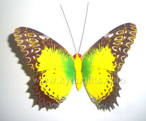 Magnet Imitation Butterfly