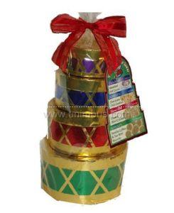 Gift Box, Paper Box, Chocolate Box (UPS-0804)