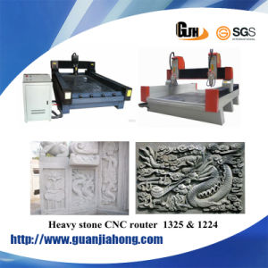 1325 Heavy Duty Wood and Stone CNC Router pictures & photos