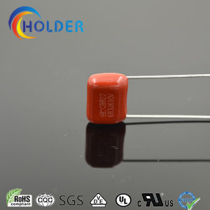 68NF Small Size Capacitor Cbb22 Series 630V pictures & photos