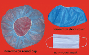 Non-Woven Items -Hat