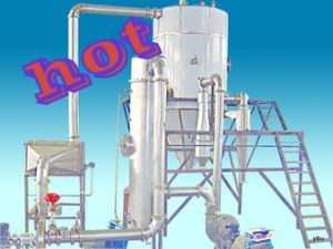 LPG High-Speed Centrifugal Spray Dryer for Liquid Material pictures & photos