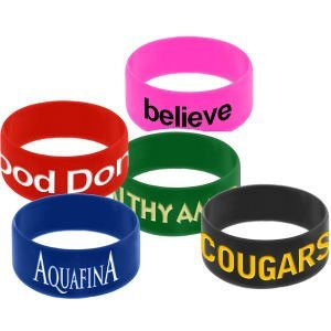 Silicone Finger Ring / Ring Bands/ Thumb Rings