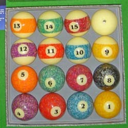 Billiards Ball (BAB05) pictures & photos