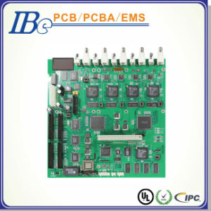 PCB and PCB Assembly EMS