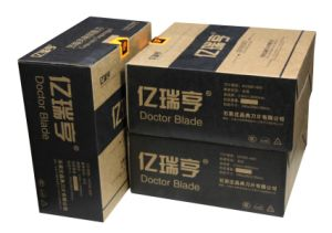 Doctor Blade (50mm*0.152*1.5 Type A) pictures & photos