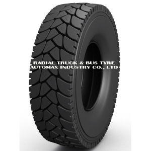 Radial Truck Tyre with 13r22.5 315/80r22.5 pictures & photos