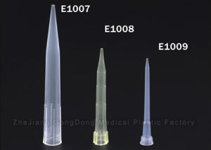China Blue / Yellow Pipette Tip (E1007) - China Disposable ...