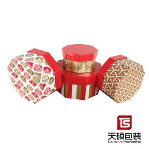 2013 New Design Paper Gift Box (TS 104)