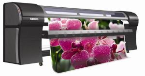 Solvent Printer (XR-3224+)