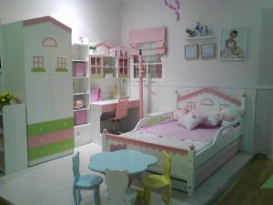 Kids Furniture (AC002)