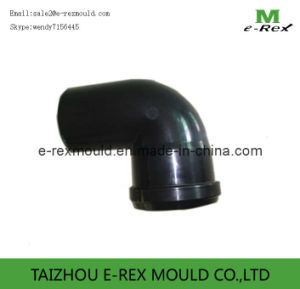 PVC Collapsible Core Fitting Mould/Plastic Mold