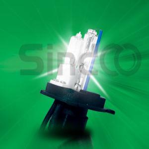 H4-Halogen Xenon Lamp