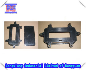 Plastic Injection Moulding for Top and Bottom Cover pictures & photos