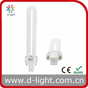 9W G23 Plug-in Energy Saving Lamp pictures & photos