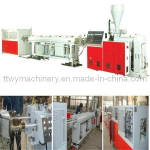 C. O. D Cable Communication Pipe Production Line Plastic Machine pictures & photos