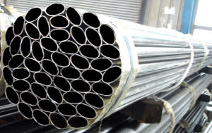 Bright Annealed Elliptical Steel Tube API Standard pictures & photos