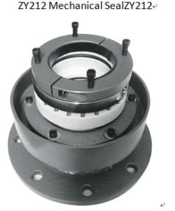 Professional China Manufacturer of Dry Milling Mechanical Seal (212F) pictures & photos