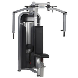 Pec Fly/Rear Delt Gym Machine / Strength Fitness Equipment pictures & photos