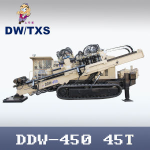 Horizontal Direction Drill Machine (DDW-450) pictures & photos