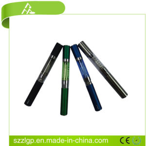 2013 Newest Electronic Cigarette G-Hit with Colorful Atomizer