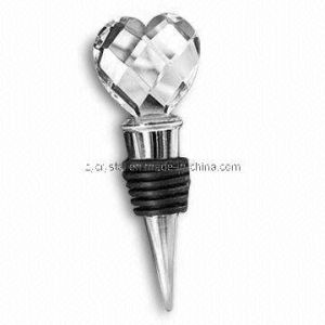 Crystal Wine Stopper (WS008)