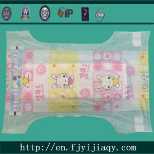 Hot Selling Disposable Baby Diaper pictures & photos