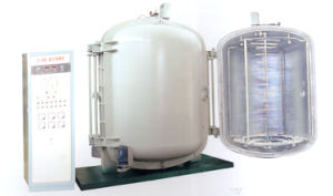 Plastic Coating Equipment
