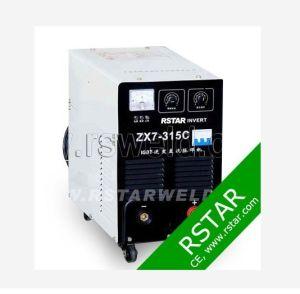 Inverter DC Arc Welder (ZX7-315C, ZX7-400C, ZX7-500C)