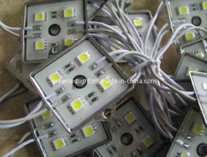 5050 SMD LED Modules (S4W-B)