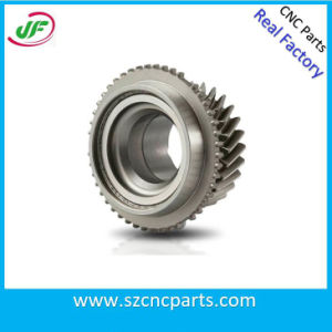 OEM Auto, Stainless Steel, Aluminium, Metal Spare Parts, CNC Machined Parts pictures & photos