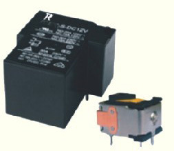 Power Relay (HT90)