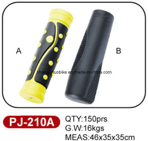 First-Class Quality Bike Grips Pj-210A pictures & photos