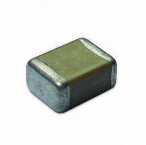 Multilayer Ceramic Chip Capacitor (MLCC)