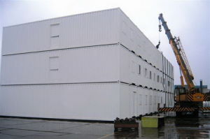 Container Homes Building (SU-B103) pictures & photos