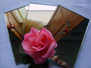 2015 Hot Sale Bronze Mirror Use in Window Mirror pictures & photos