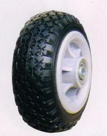Foam PU Wheel (PU-1002)