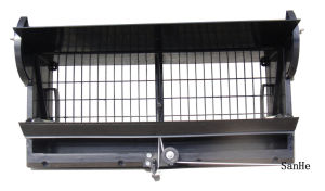 Air Inlet and Outlet in Poultry House pictures & photos
