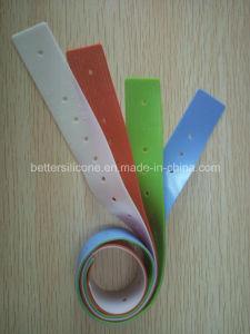 Disposable Sterile Surgical Silicon Tourniquet Strap pictures & photos