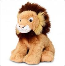 Sitting Lion (ER112)
