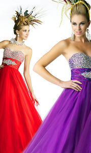 Ball Gowns for Special Occasions 019