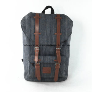 High Quality Nice Fabric Outdoor Fashion Laptop Lesiure Sport Backpack Bag pictures & photos